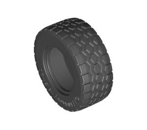 LEGO Tire Ø 49.5 x 20mm (15413)