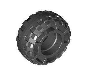 LEGO Tire Balloon Wide Ø37 x 18 (56891)