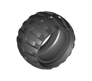 LEGO Tire Balloon Wide Ø43 X 26 (61481)