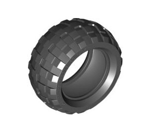 LEGO Tire Balloon Wide 68.7 X 34R (61480)