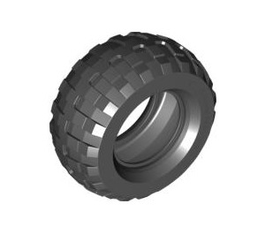 LEGO Tire Balloon - Wide Ø 81.6 x 38 (45982)