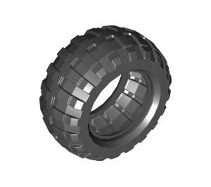 LEGO Tire Baloon Wide 94.8 x 44R (54120)