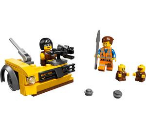 LEGO TLM2 Accessory Set 2019 853865