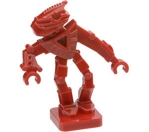 LEGO Toa Hordika Vakama Minifigure