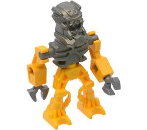 LEGO Toa Inika Hewkii Minifigure