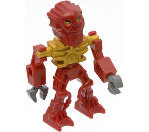 LEGO Toa Inika Jaller Minifigure