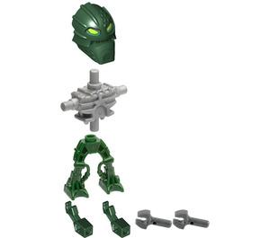 LEGO Toa Inika Kongu Minifigure