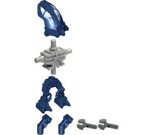 LEGO Toa Mahri Hahli Minifigure