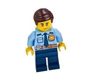 LEGO Tom Bennett Minifigure