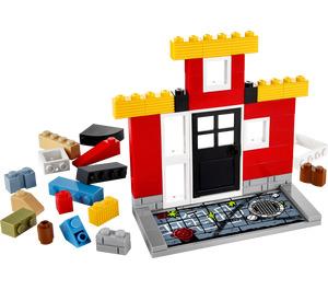 LEGO Town Master Set 21204