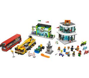 LEGO Town Square Set 60026