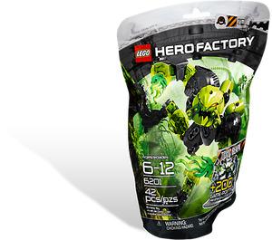 LEGO TOXIC REAPA Set 6201 Packaging