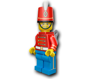 LEGO Toy Soldier Minifigure