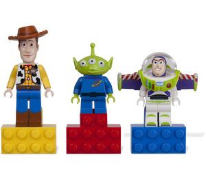 LEGO Toy Story Magnet Set (852949)