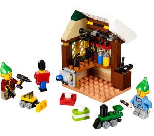 LEGO Toy Workshop Set 40106