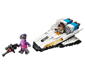 LEGO Tracer vs. Widowmaker Set 75970