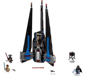 LEGO Tracker I Set 75185