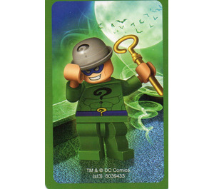 LEGO Trading Card Batman - The Riddler (6039433)