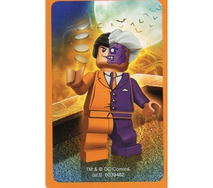 LEGO Trading Card Batman - Two Face (6039462)