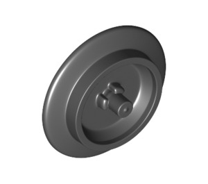 LEGO Train Wheel 16.6 / 23mm (38340)