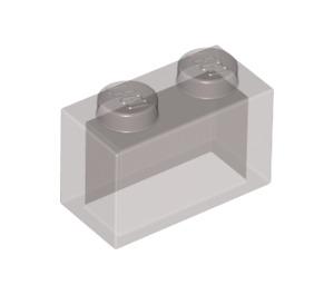 LEGO Brick 1 x 2 without Bottom Tube (3065 / 35743)