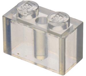 LEGO Transparent Brick 1 x 2 (3004)