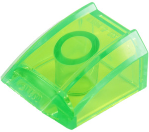 LEGO Slope Curved Top 2 x 2 x 1 (28659 / 30602 / 47904)