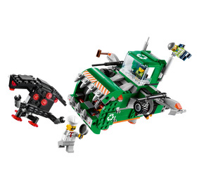 LEGO Trash Chomper Set 70805