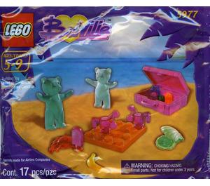 LEGO Travel Friends (In-flight) Set 5977