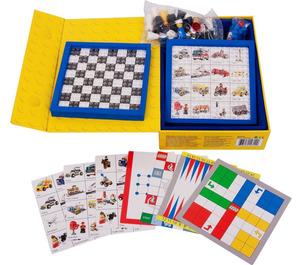 LEGO Travel Game (852676)