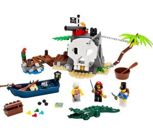 LEGO Treasure Island Set 70411