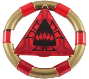 LEGO Treasure Ring (88050)