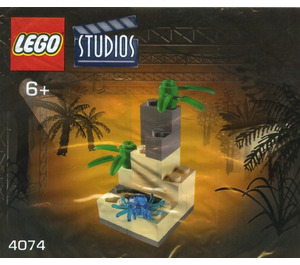 LEGO Tree 3 Set 4074