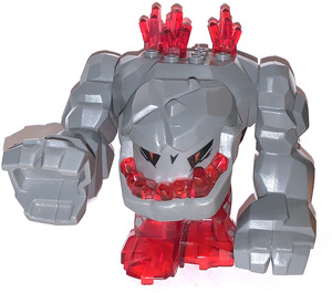 LEGO Tremorox Minifigure