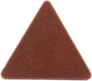 LEGO Triangular Sign with Clip (30259 / 65676)