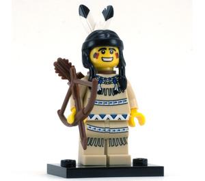 LEGO Tribal Hunter Set 8683-1