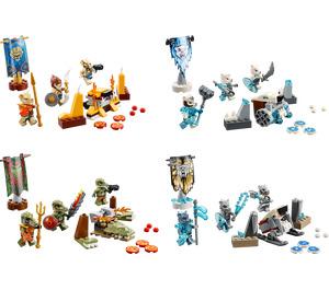 LEGO Tribe Packs Set 5004458