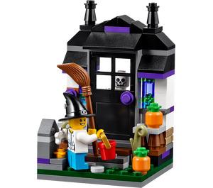 LEGO Trick or Treat Halloween Set 40122