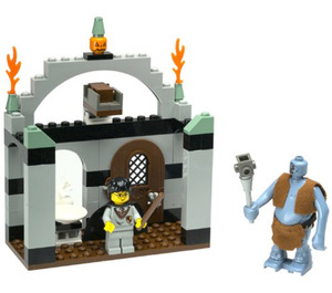 LEGO Troll on the Loose Set 4712