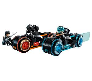 LEGO TRON: Legacy Set 21314
