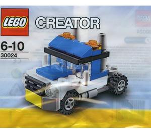 LEGO Truck Set 30024