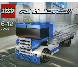 LEGO Truck Set 30033