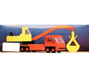 LEGO Truck  Set 689