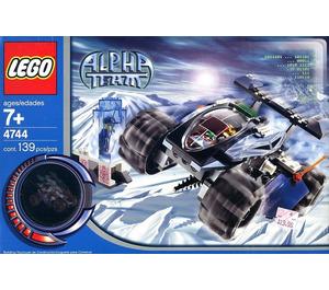 LEGO Tundra Tracker Set 4744