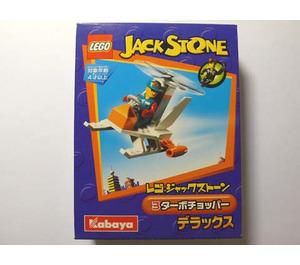 LEGO Turbo Chopper Set 1437
