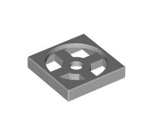 LEGO Turntable 2 x 2 Plate Base (3680)