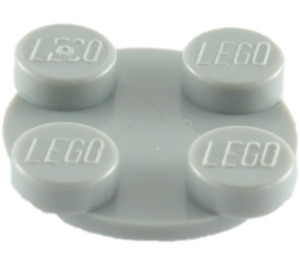 LEGO Turntable 2 x 2 Plate Top (3679)