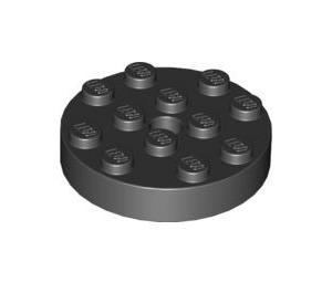 LEGO Turntable 4 x 4 Top (Locking) (30658)