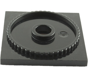 LEGO Turntable Flat Base 4 x 4 (61485)