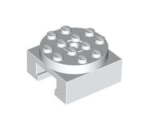 LEGO Turntable Legs Assembly (30516 / 76514)